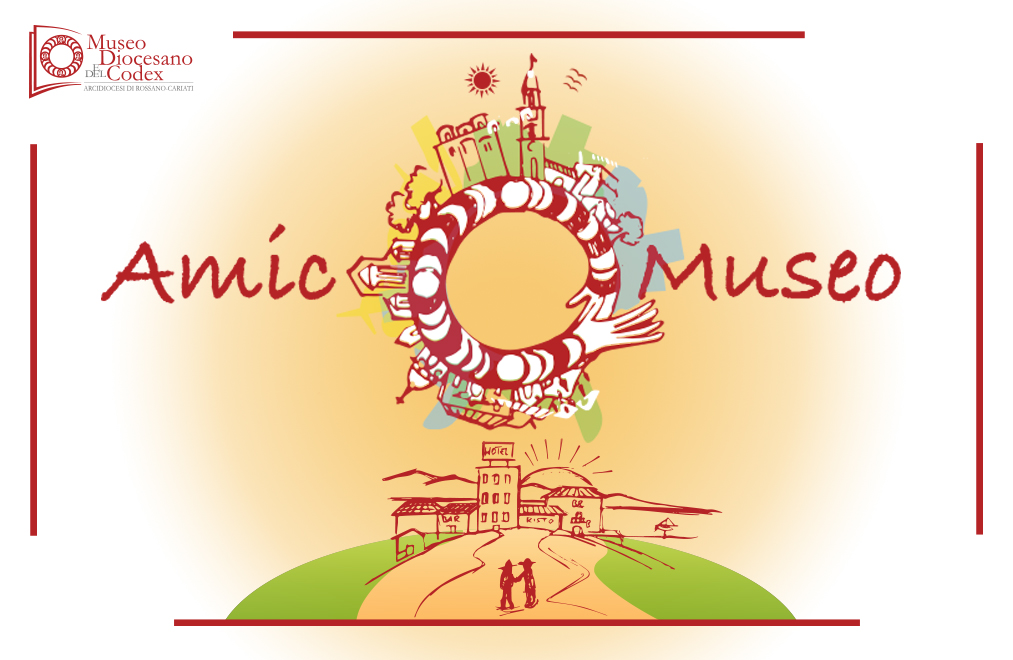AMICO MUSEO 2020
