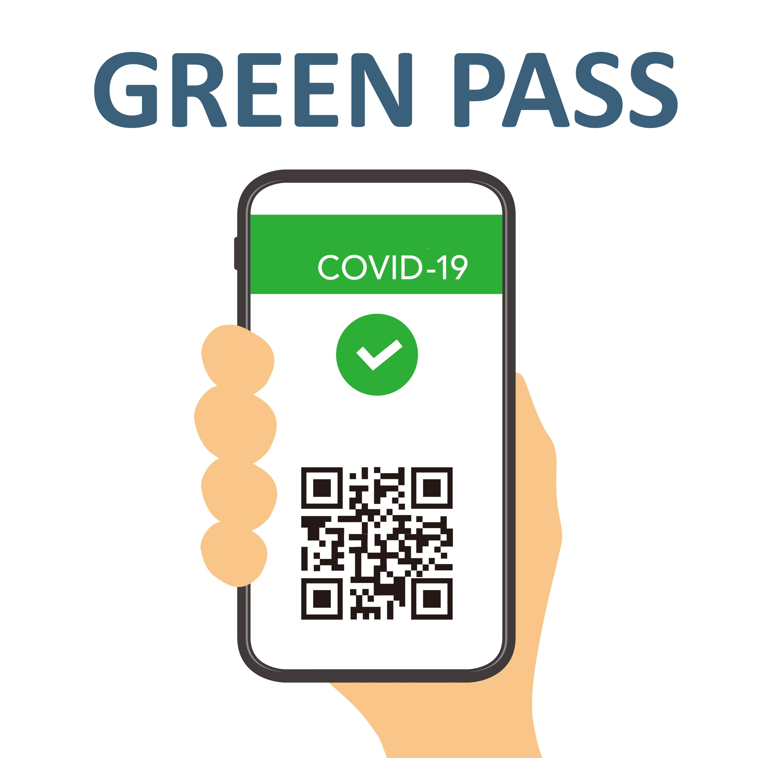 INGRESSO MUSEO CON GREEN PASS